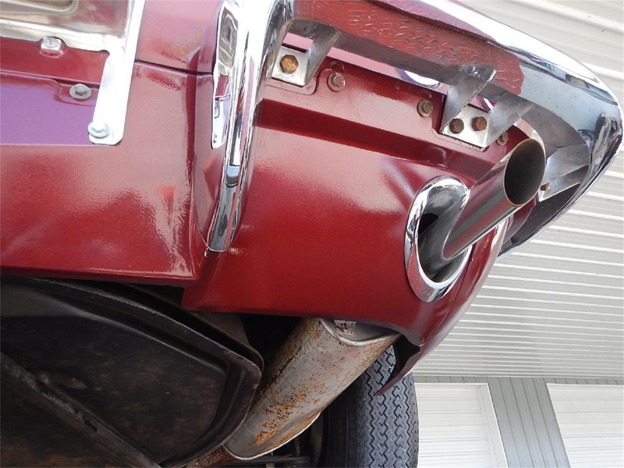 1967 Chevrolet Corvette (CC-1150585) for sale in Celina, Ohio