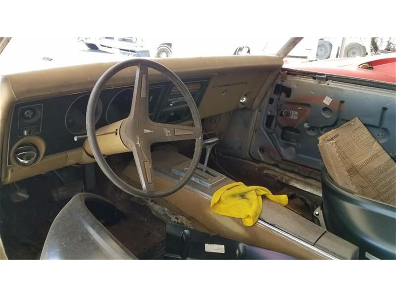 1969 Pontiac Firebird (CC-1150587) for sale in Celina, Ohio