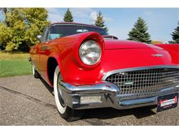 1957 Ford Thunderbird (CC-1155892) for sale in Rogers, Minnesota