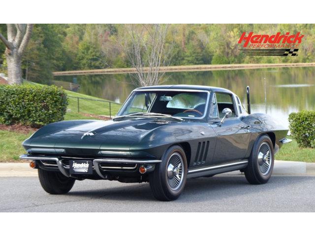 1965 Chevrolet Corvette (CC-1155903) for sale in Charlotte, North Carolina