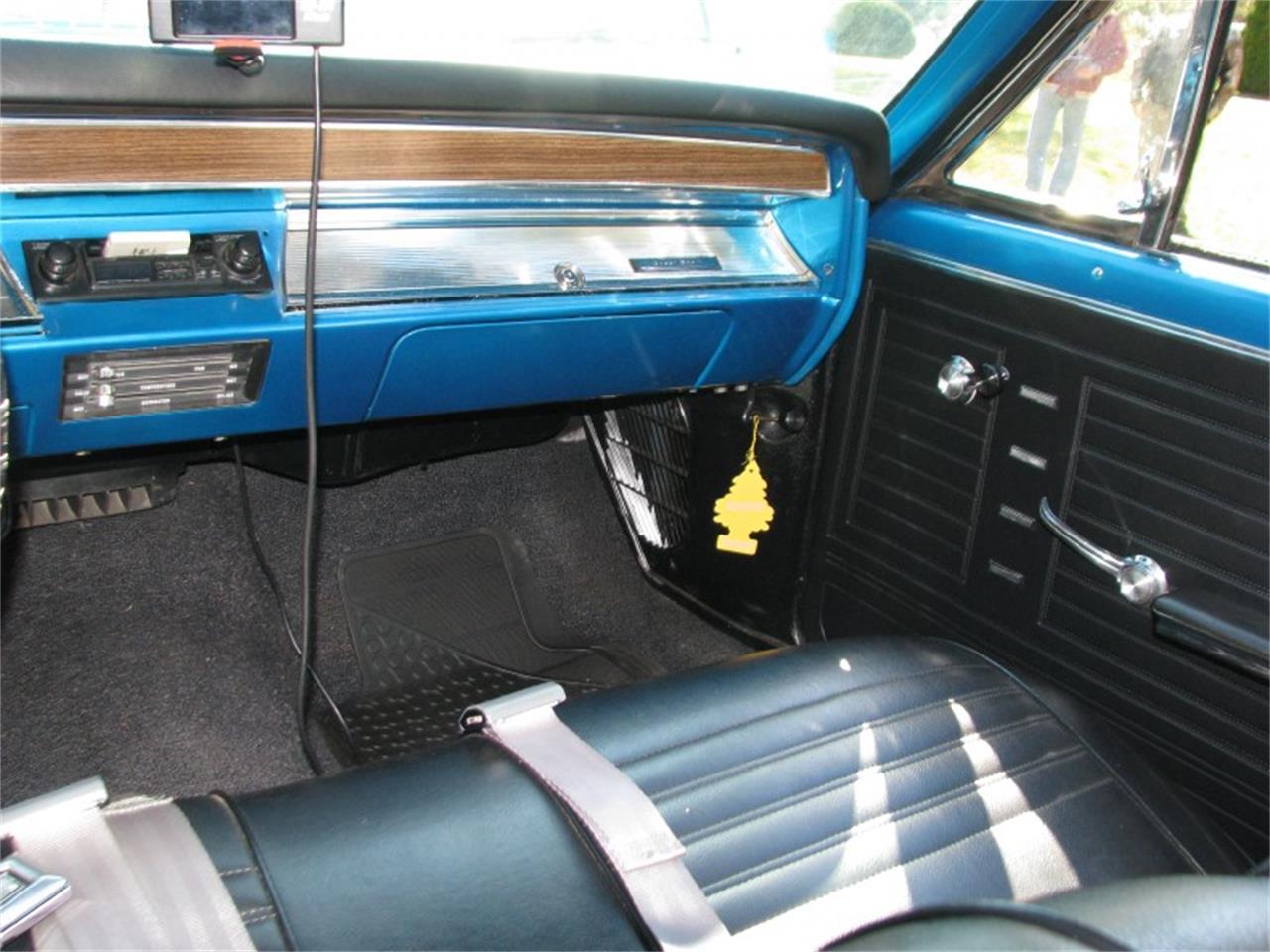 1967 Chevrolet Chevelle Malibu SS (CC-1155979) for sale in Lapeer, Michigan