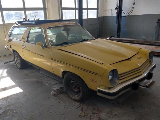 1976 Chevrolet Vega (CC-1155987) for sale in Twin Falls, Idaho