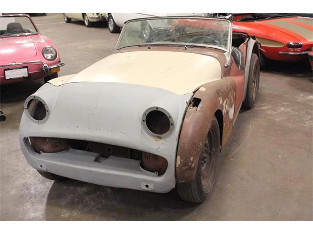 1960 Triumph TR3A (CC-1155989) for sale in Cleveland, Ohio