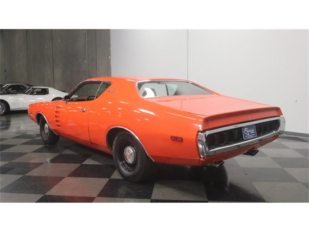 1972 Dodge Charger (CC-1156016) for sale in Lithia Springs, Georgia