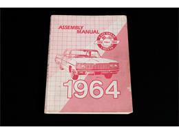 1964 Chevrolet Impala (CC-1156030) for sale in Charlotte, North Carolina