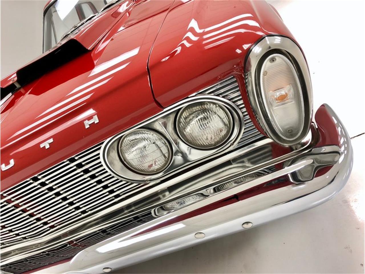 1963 Plymouth Savoy (CC-1156039) for sale in Morgantown, Pennsylvania