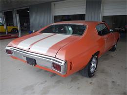 1970 Chevrolet Malibu (CC-1150607) for sale in Celina, Ohio
