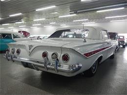 1961 Chevrolet Impala SS (CC-1150611) for sale in Celina, Ohio