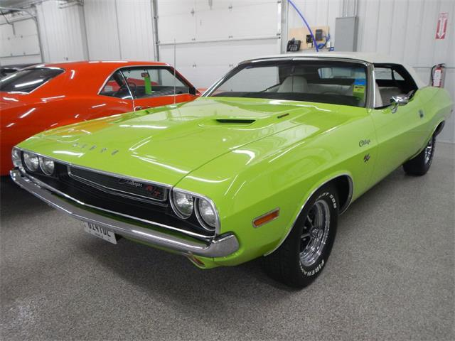 1970 Dodge Challenger R/T (CC-1150614) for sale in Celina, Ohio
