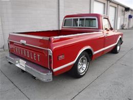 1968 Chevrolet C/K 10 (CC-1156145) for sale in Milford, Ohio