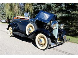 1932 Ford Roadster (CC-1156280) for sale in Lapeer, Michigan