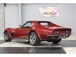 1969 Chevrolet Corvette (CC-1150636) for sale in Lillington, North Carolina