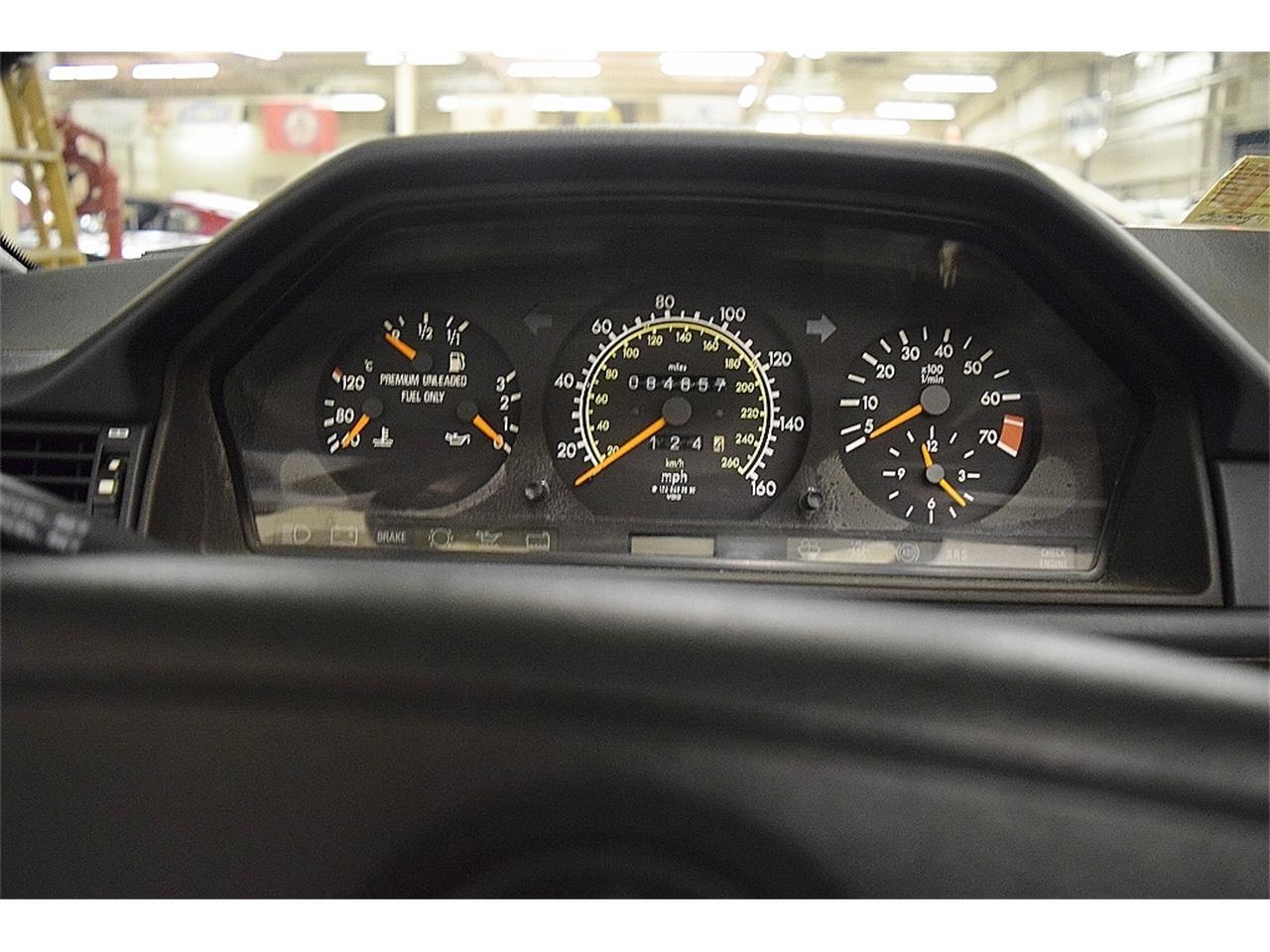 1993 Mercedes-Benz 300CE (CC-1150640) for sale in Fredericksburg, Virginia