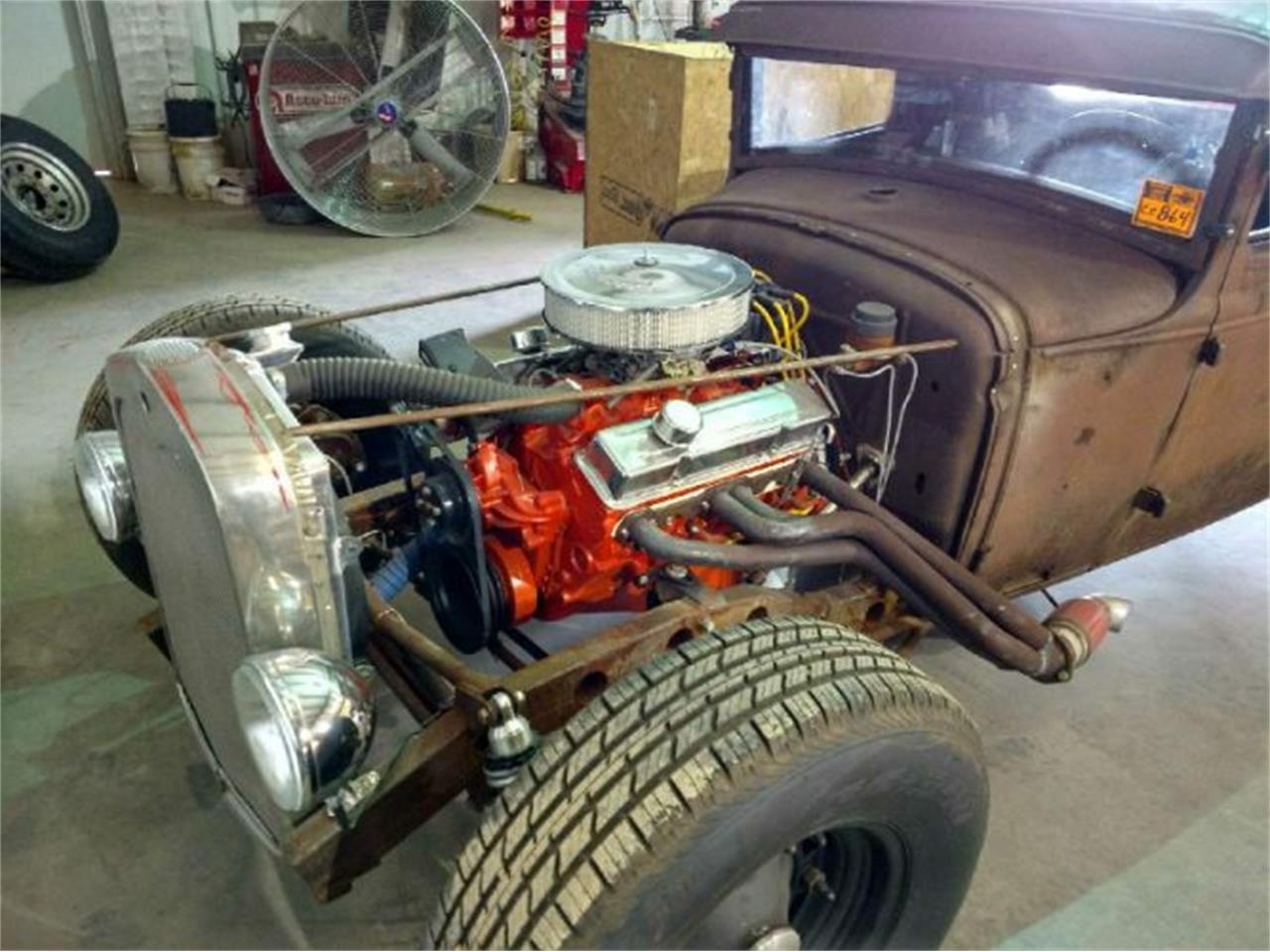 1932 Ford Rat Rod (CC-1156411) for sale in Cadillac, Michigan