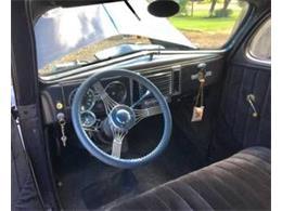 1939 Ford Custom (CC-1156425) for sale in Cadillac, Michigan