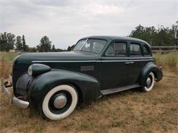 1939 Pontiac Silver Streak (CC-1156428) for sale in Cadillac, Michigan