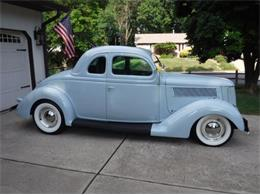 1936 Ford Coupe (CC-1156430) for sale in Cadillac, Michigan