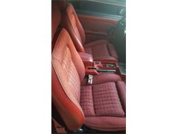 1988 Ford Mustang (CC-1156456) for sale in Cadillac, Michigan