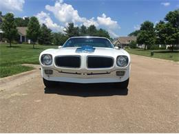 1970 Pontiac Firebird Trans Am (CC-1156458) for sale in Cadillac, Michigan