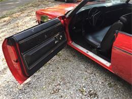 1972 Oldsmobile Delta 88 (CC-1156459) for sale in Cadillac, Michigan