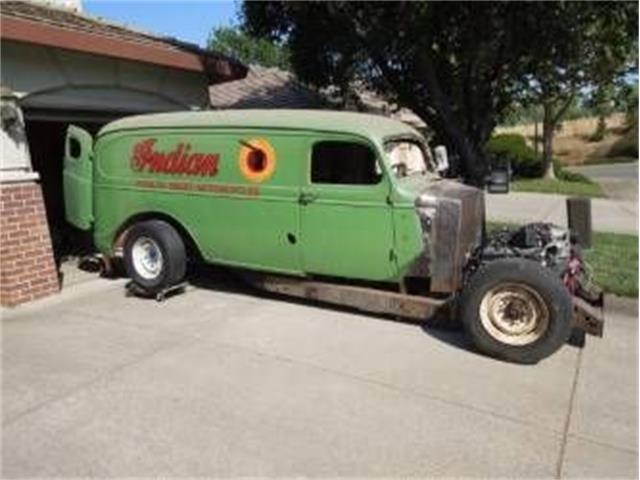 1946 GMC Panel Truck (CC-1156469) for sale in Cadillac, Michigan