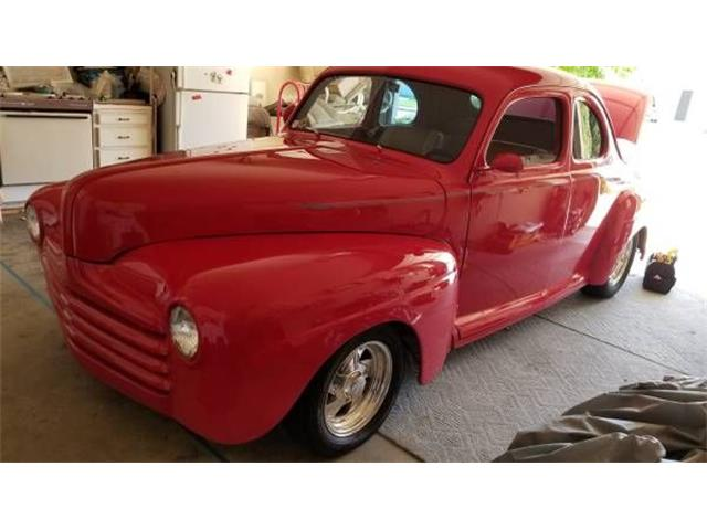 1946 Ford Street Rod (CC-1156470) for sale in Cadillac, Michigan
