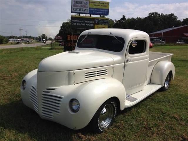 1947 Dodge Custom (CC-1156476) for sale in Cadillac, Michigan