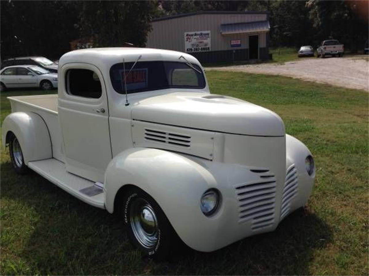 1947 Dodge Custom (CC-1156476) for sale in Cadillac, Michigan