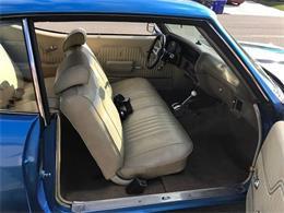 1971 Chevrolet Chevelle (CC-1156478) for sale in Cadillac, Michigan