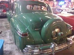1949 Lincoln Continental (CC-1156491) for sale in Cadillac, Michigan