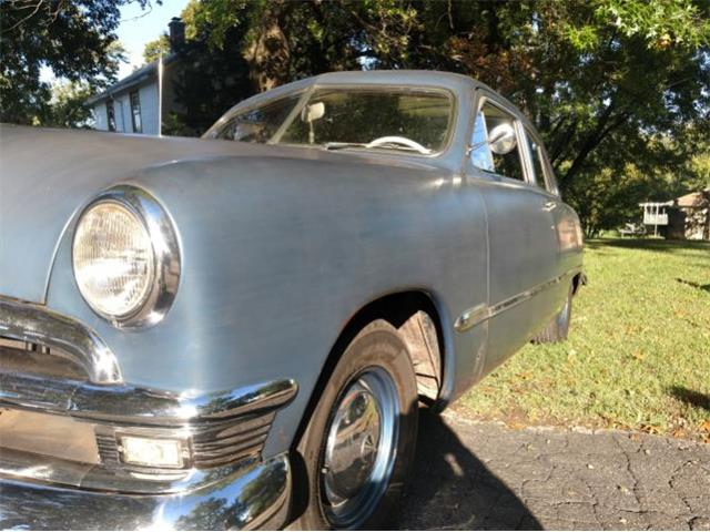 1950 Ford Custom (CC-1156507) for sale in Cadillac, Michigan