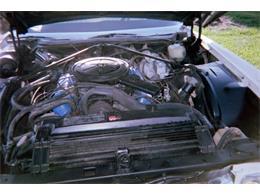 1973 Cadillac Eldorado (CC-1156526) for sale in Cadillac, Michigan