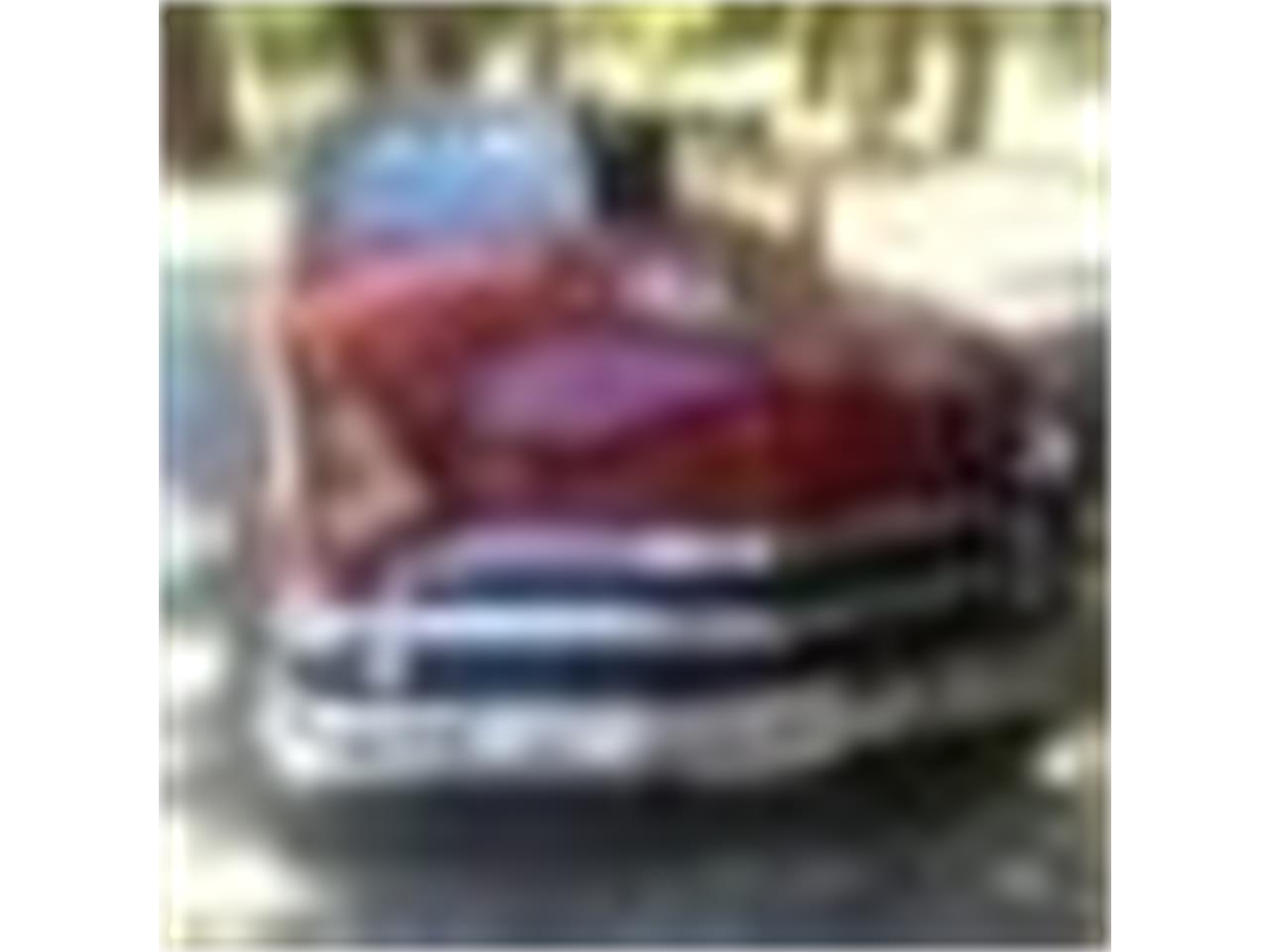 1951 Ford Victoria (CC-1156530) for sale in Cadillac, Michigan