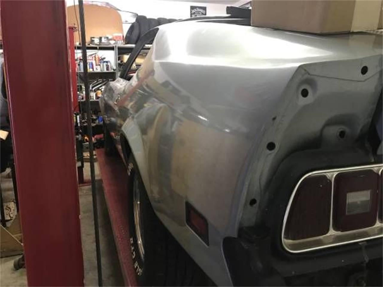 1973 Ford Mustang (CC-1156539) for sale in Cadillac, Michigan