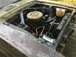 1967 Ford Mustang (CC-1156542) for sale in Cadillac, Michigan
