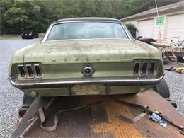 1967 Ford Mustang (CC-1156543) for sale in Cadillac, Michigan