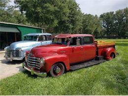 1949 Chevrolet Custom (CC-1156552) for sale in Cadillac, Michigan