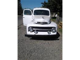 1952 Ford F1 (CC-1156556) for sale in Cadillac, Michigan