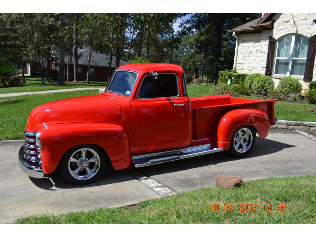 1950 Chevrolet Pickup For Sale Classiccars Com Cc 1150656