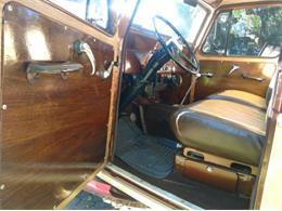 1951 Willys Jeep (CC-1156562) for sale in Cadillac, Michigan