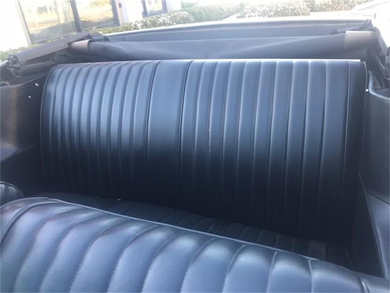 1968 Ford Convertible (CC-1156567) for sale in Cadillac, Michigan