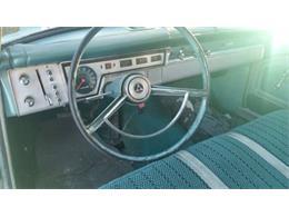 1964 Dodge Dart (CC-1156574) for sale in Cadillac, Michigan