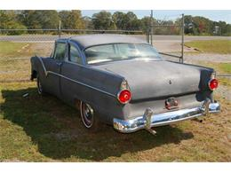 1955 Ford Crown Victoria (CC-1156580) for sale in Cadillac, Michigan