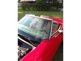 1974 Chevrolet Corvette (CC-1156584) for sale in Cadillac, Michigan