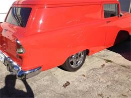 1955 Chevrolet Sedan Delivery (CC-1156611) for sale in Cadillac, Michigan