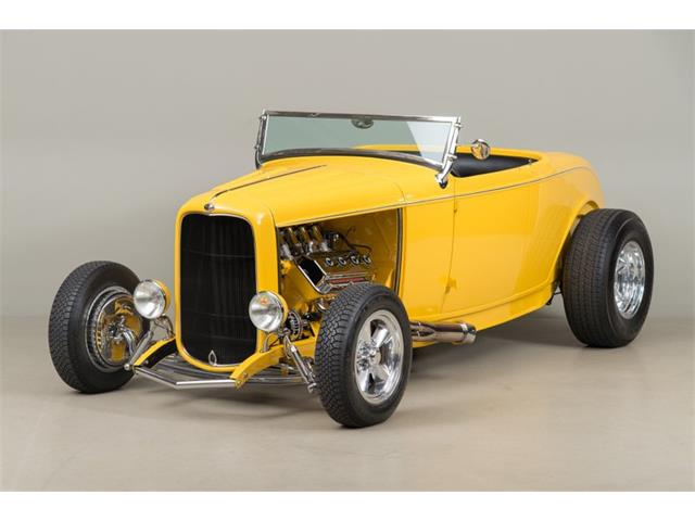 1932 Ford Roadster (CC-1156636) for sale in Scotts Valley, California