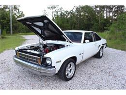 1977 Chevrolet Nova (CC-1156641) for sale in Cadillac, Michigan