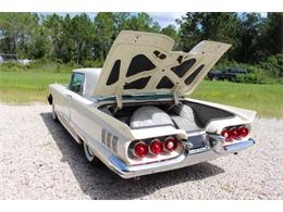 1960 Ford Thunderbird (CC-1156642) for sale in Cadillac, Michigan
