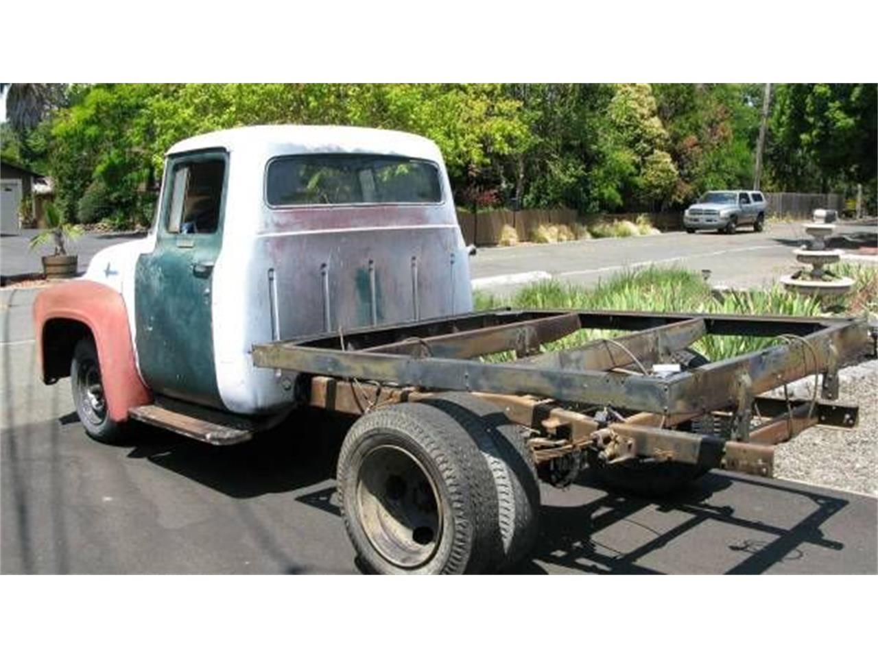 1956 Ford Truck (CC-1156651) for sale in Cadillac, Michigan