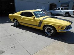 1970 Ford Mustang (CC-1156660) for sale in Cadillac, Michigan